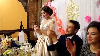 Свадьба Романа и Екатерины 14 окт 2017 веселые гости