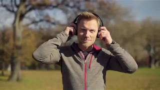 The Breeze TV Commercial Starring Ronan Keating