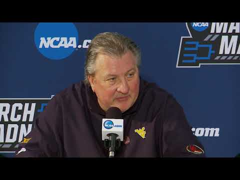 West Virginia Post-game Press Conference Murray State