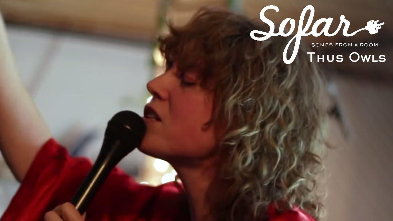 video: Solar Eclipse | Sofar Montréal