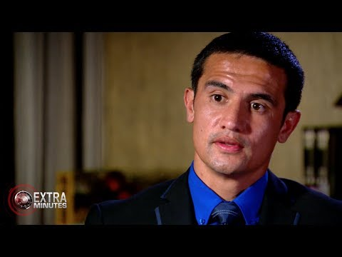 EXTRA MINUTES | Extended Interview with Tim Cahill