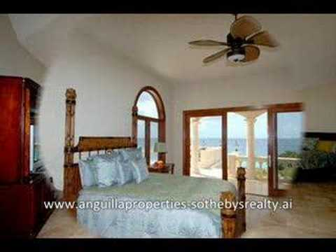 Anguilla Home For Sale - SC Limestone Bay