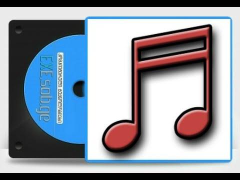 MP3 Quality Modifier როგორ შევამციროთ ან გავზარდოთ ზომები აუდიო ფაილზე