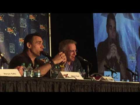 Christopher Lambert & Adrian Paul Speak Out On Highlander Films & The TV Series, Part 1