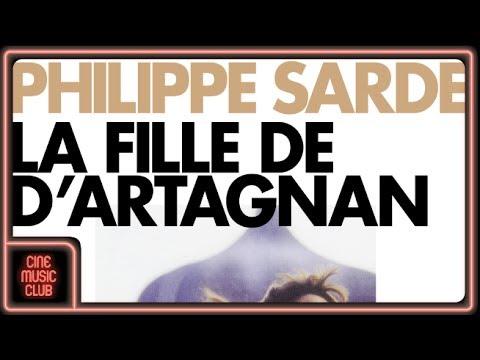 """Philippe Sarde - En route pour le galion (Extrait de la BO du film """"La Fille de d'Artagnan"""")"""