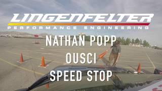Nathan Popp OUSCI - Speed Stop