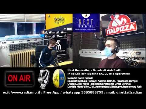Scuola di Web Radio - 12^puntata
