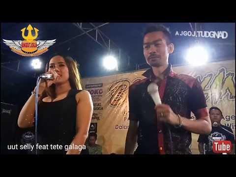 Uut Selly Mantep Bnget Sama Goyangan Basah Tete Galaga-moko Production