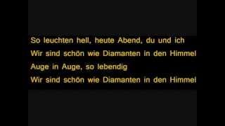 Diamonds-Rihanna deutsch übersetzung