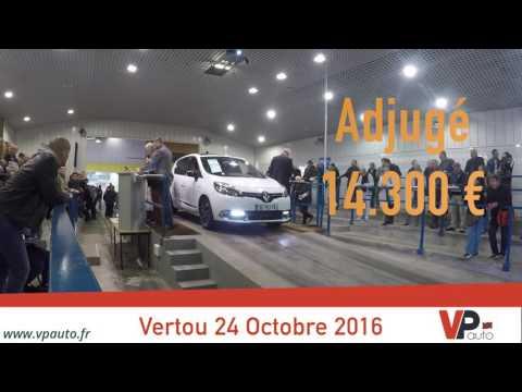Vente Aux Enchères Du 24 Octobre 2016 à Nantes