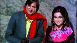 zakhmee - 1975 - Sunil Dutt