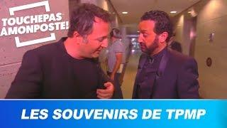 Le Tart'ascenseur entre Cyril Hanouna et Arthur