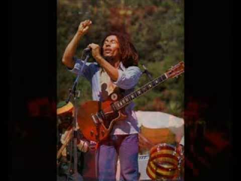 "Bob Marley & The Wailers "" Live Sydney Australia,27-04-79 """