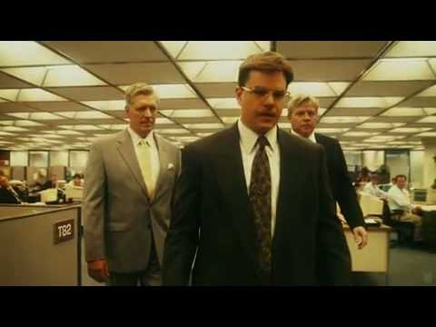 The Informant! Trailer 2009 HD