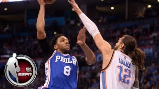 Jahlil Okafor traded from 76ers to Nets | ESPN