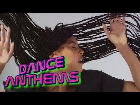 DANCE ANTHEMS 2016 WEEK 16 (23/04/2016)