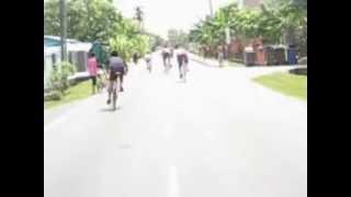 Perlumbaan Basikal HARAM 2