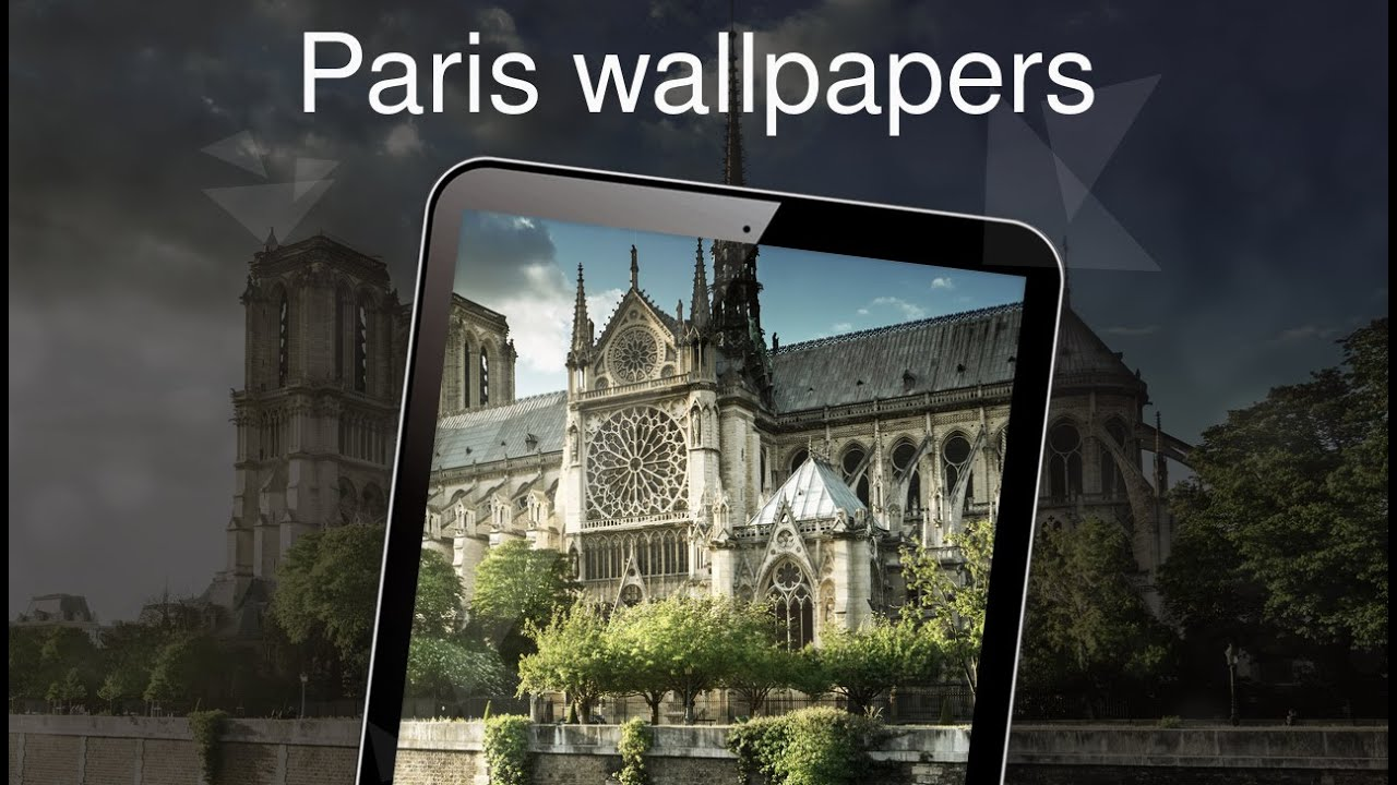 Paris Wallpapers 4k Youtube