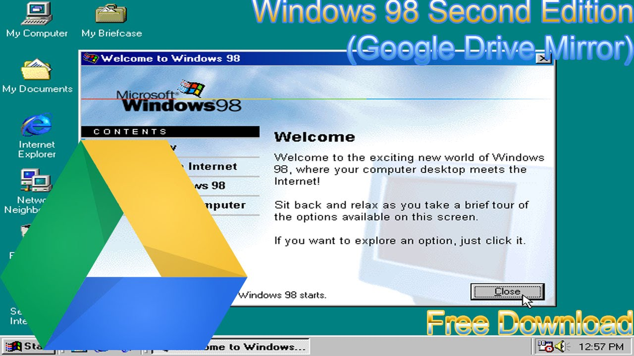 download windows 98 se iso google drive mega co nz
