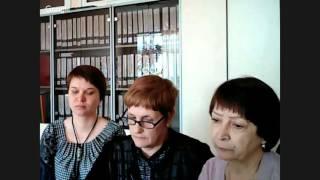 видео Информатизация общества