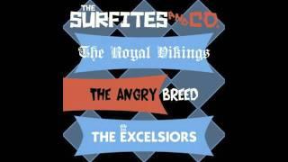 The Surfites - La Ronde Infernale