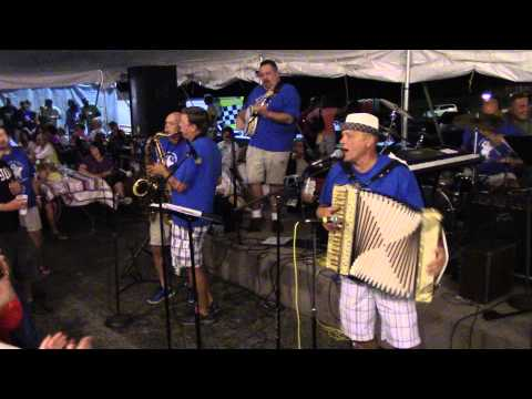 Don Wojtila Band (2015) - 4Rs Polka... Rendition of the original Art Perko Tune