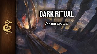 Ambience | Dark Ritual | Join Us To Summon The Devil #dnd