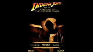 Indiana Jones And The Kingdom Of The Crystal Skull   THQ Wireless