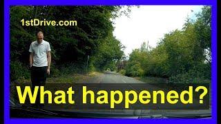 Bizarre event when my new car breaks down - AGAIN!