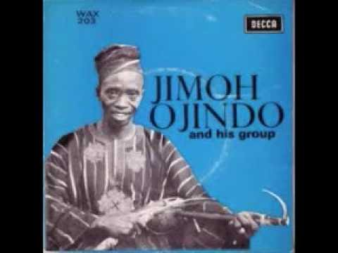 JIMOH OJINDO and His Sakara Group