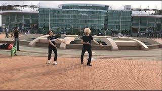 Мадина Мадина Лезгинка В Дагестане 2018 Танцуют Классно ALISHKA AZIZA На Анжи Арене