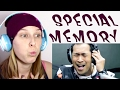 THE COMPANY - SPECIAL MEMORY ( wish ) | REACTION