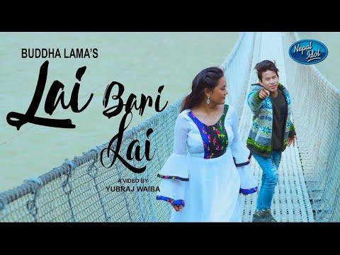 Lai Bari Lai (Tamang Selo) Official Video By Buddha Lama Ft. Susmita Gole | New Song 2019