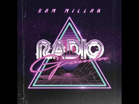 Sam Millar Interview with Caz Parker of MMH Radio talking about the release of Radio Gouda