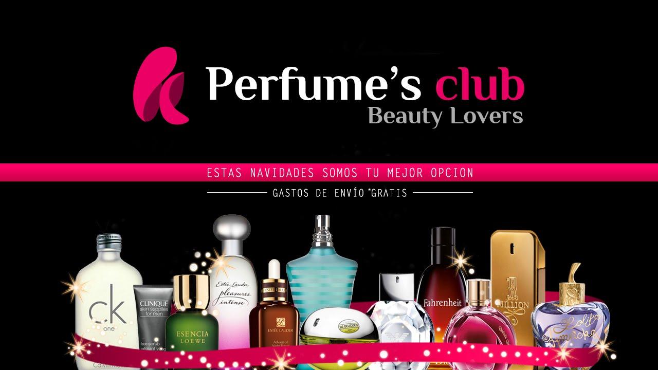club perfumes