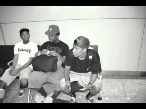 Domo Genesis feat. Wiz Khalifa - Ground Up (Download + Lyrics)