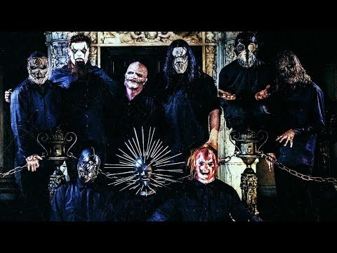 Slipknot Members Launch New Band (Everything We Know) | Rock Feed