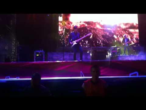 Perfect Circle - Blue (Lollapalooza Brasil 2013)
