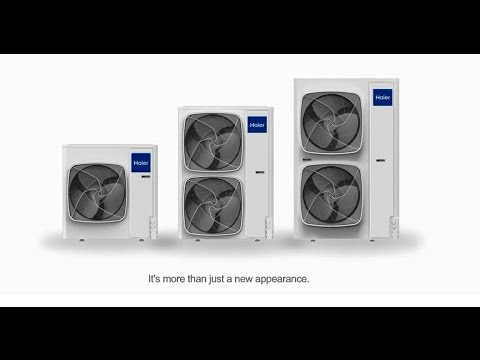 NEW Commercial Central Outdoor Air Conditioners
