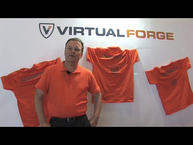 VIRTUAL FORGE Peter Maier Borst