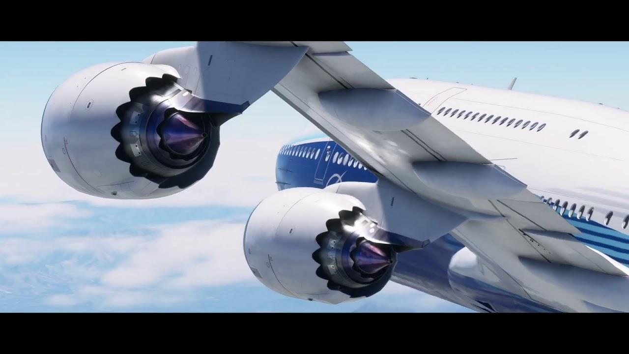 Microsoft Flight Simulator 2020 Trailer & Snow Demo - YouTube