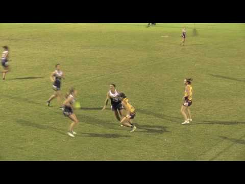 Season 3 - Round 10 - Women's Super Series - Broncos Versus Cowboys - Commentary