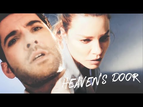 Lucifer & Chloe | Knocking On Heaven's Door