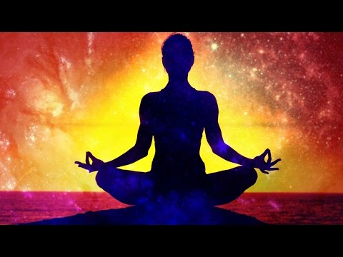"HEALING VIBRATIONS - ""Inner Quantum"" - Nerve Cell DNA Regeneration Energy"