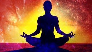 "HEALING VIBRATIONS - ""Inner Quantum"" - Nerve Cell DNA Regeneration"