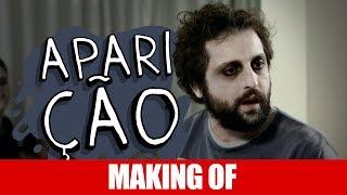 Vídeo - Making Of – Aparição
