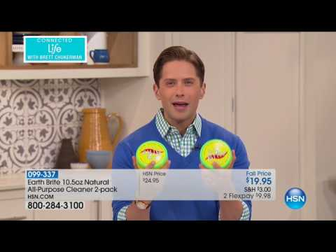 HSN | Connected Life with Brett Chukerman 08.09.2017 - 07 PM