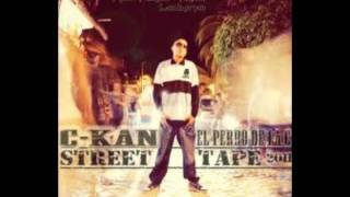 C-kan-Seles nota la envidia-Street tape con descarga