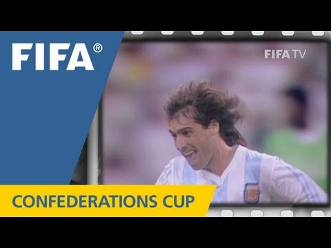 Story of the FIFA Confederations