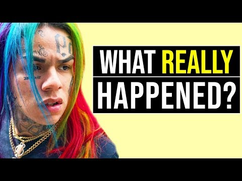 The Tekashi69 & Chief Keef Beef Explained